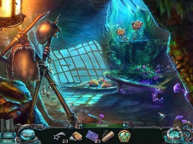 Nocni mura z hlubin: Davy Jones. Sberatelska edice gra