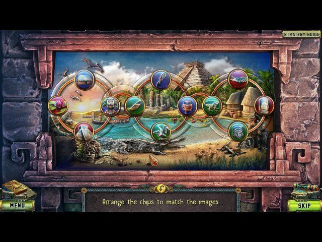 Dědictví: Ztracená brána hra