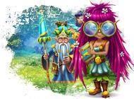 Details über das Spiel Clover Tale: The Magic Valley