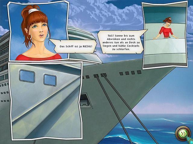 Das Seelenschiff