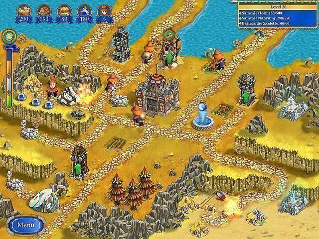Screenshot  «Ein Yankee unter Rittern 4» № 1