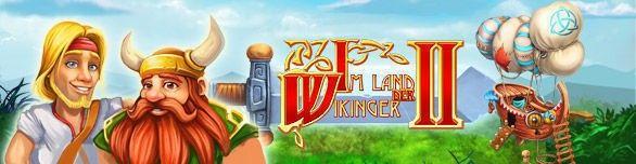 Im Land der Wikinger 2