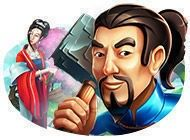 Juego Construir la Gran muralla de China Download