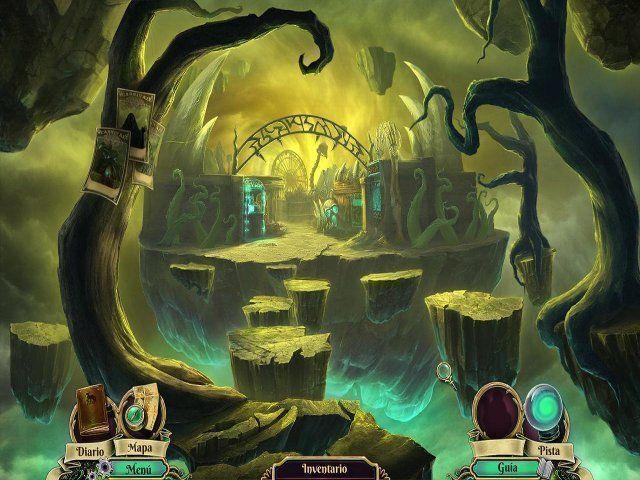 Dark Arcana: The Carnival Edición de Coleccionista en Español game