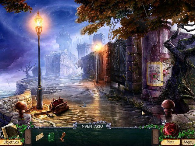Dark Mysteries: El Ladrón de Almas download free en Español