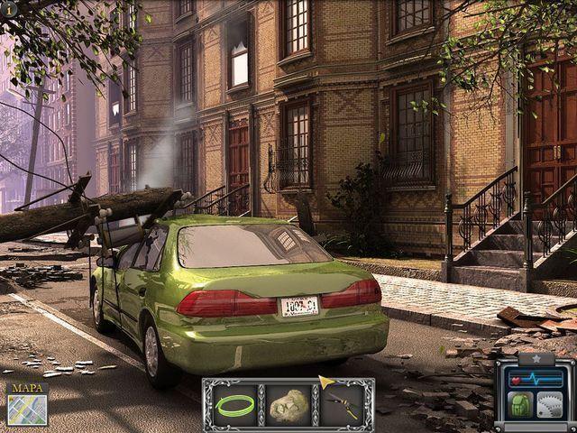 Escape the Museum 2 en Español game