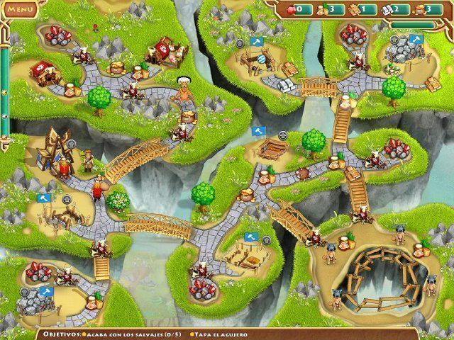 Viking Brothers download free en Español