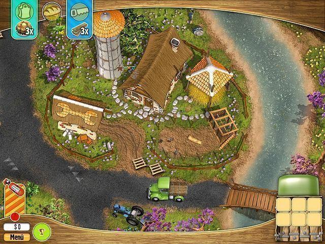 Youda Farmer 3: Temporadas download free en Español