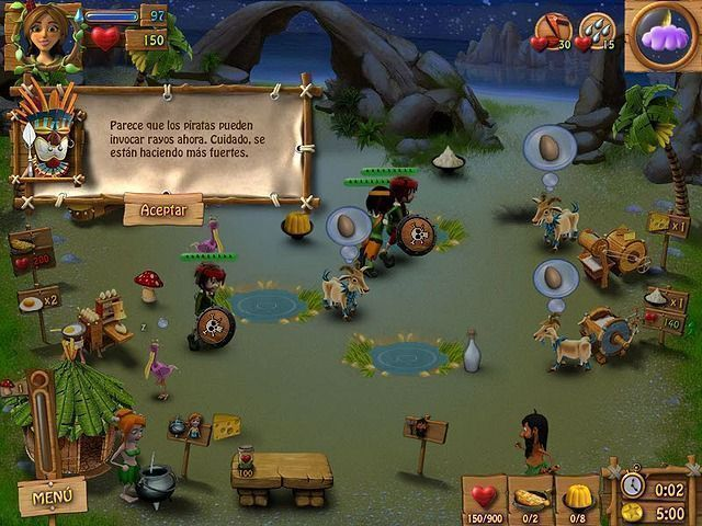 Youda Survivor 2 download free en Español