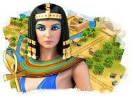 Détails du jeu Defense of Egypt: Cleopatra Mission