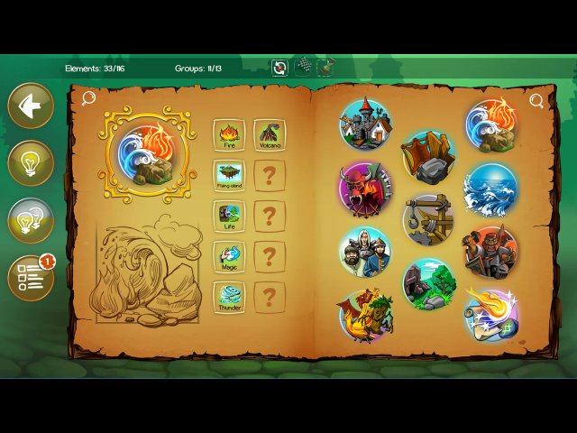 Doodle Kingdom game