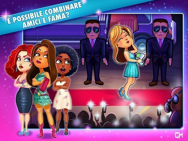 Fabulous: Angela's Fashion Fever. Collector's Edition game