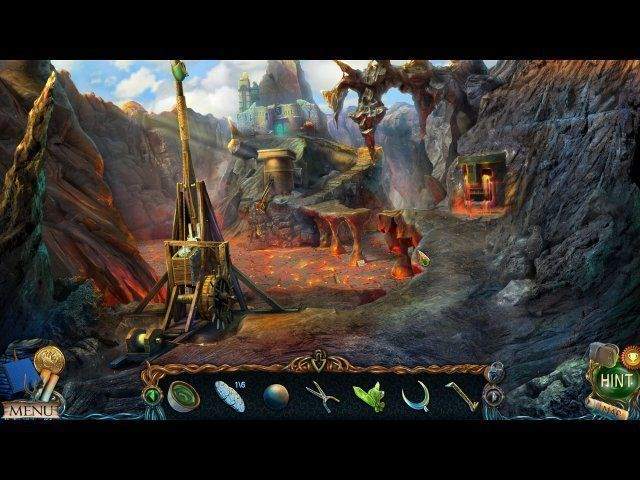 Gioco Lost Lands: The Golden Curse. Collector's Edition download italiano