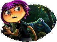 Violett- Ambientato in un mondo pieno di meraviglie!