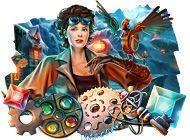 Gra W Trybach Tajemnic: Panna Glass i Doktor Ink