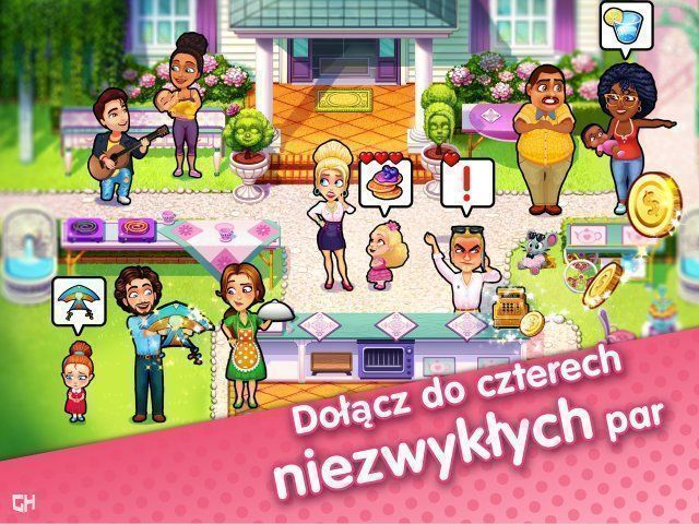 Delicious – Emily's Moms vs Dads. Collector's Edition gra