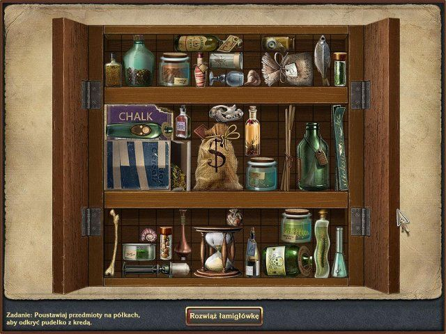 Letters from Nowhere 2 Gra Bezpłatne