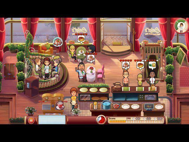 Bezpłatne pobieranie Mary le Chef: Cooking Passion. Platinum Edition