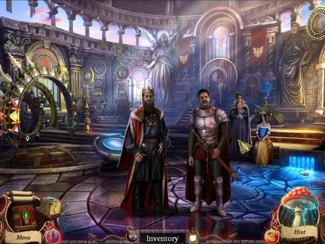 Bezpłatne pobieranie Królewskie Opowieści: Mistrzyni Alchemii. Edycja kolekcjonerska