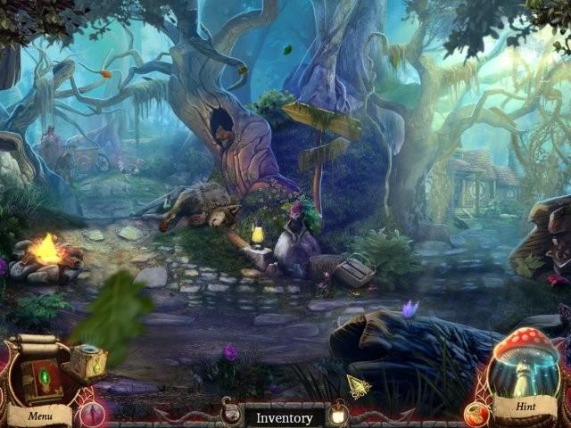 Królewskie Opowieści 2: Mistrzyni Alchemii Gra Bezpłatne