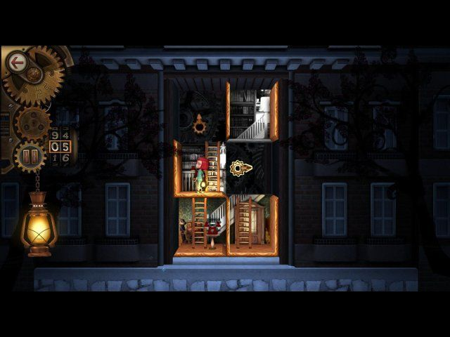Rooms: The Unsolvable Puzzle Gra Bezpłatne