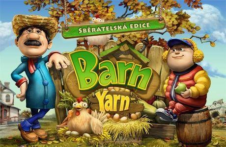 Barn Yarn. Sběratelská edice