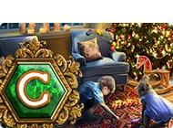 Detaily hry Christmas Carol