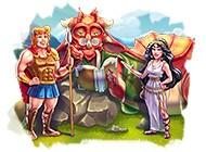 Details über das Spiel Argonauts Agency: Golden Fleece. Sammleredition