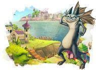 Details über das Spiel Cubis Kingdoms