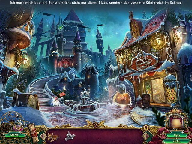 Dark Strokes: Das Königreich des Schnees