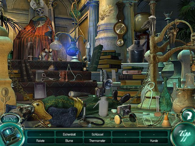 Empress of the Deep: Das dunkle Geheimnis