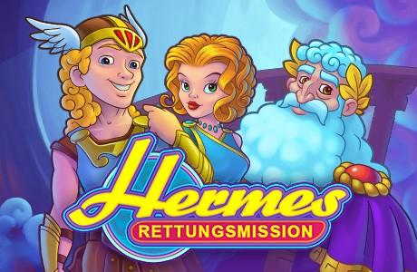 Hermes Rettungsmission