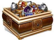 Details über das Spiel Jewel Match Royale
