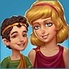 Kids of Hellas: Back to Olympus