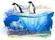 Details über das Spiel Lost in Reefs: Antarctic