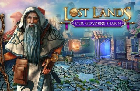 Lost Lands: Der Goldene Fluch
