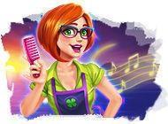 Details über das Spiel Sally's Salon - Beauty Secrets. Collector's Edition