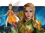 Details über das Spiel The Enthralling Realms: The Witch and the Elven Princess