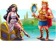 Détails du jeu Argonauts Agency. The Captive Circe