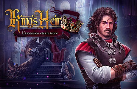King's Heir: L'ascension vers le trône