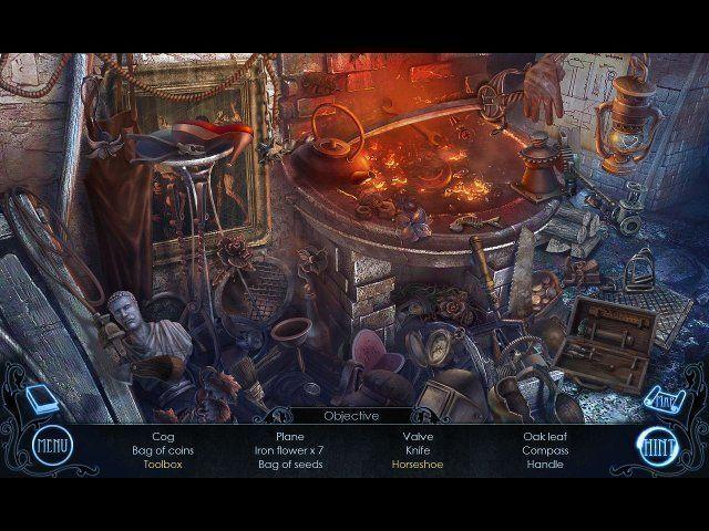 Mystery of Unicorn Castle: Beastmaster
