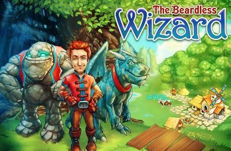 The Beardless Wizard