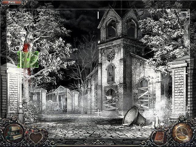 Vampire Saga: Bienvenue à Hell Lock