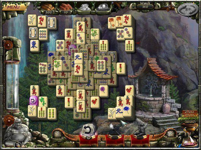 Era Mahjonga