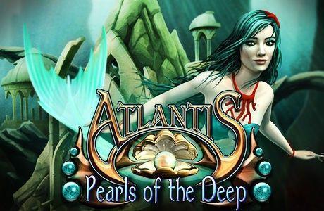 Atlantyda: Perły z Głębin